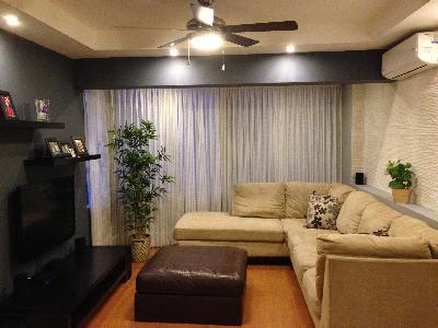 Venta apartamentos santo domingo distrito nacional 110 - Luces empotradas en el techo ...